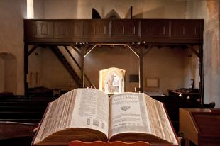 Az abaúji reformáció