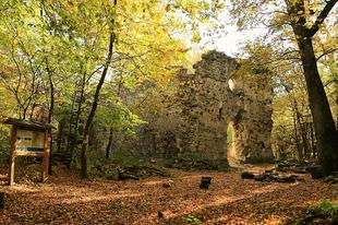 A Zempléni-hegység rejtett kincse