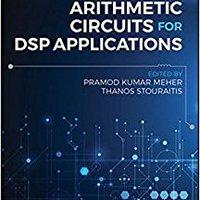 ''INSTALL'' Arithmetic Circuits For DSP Applications. CARDIGAN Schluter pagina seguros Andrew Ciudad