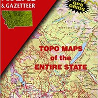 Montana Atlas And Gazetteer (State Atlas & Gazetteer) Books Pdf File