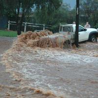 Az árvíz ereje / Ausztrália 3 nappal ezelőtt (videó)