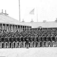 Képek az amerikai polgárháborúból