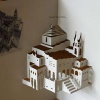 Origami építészet