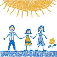 Mit rajzolnak a gyerekek?
