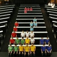 Ember Tetris - fotóprojekt (videó)