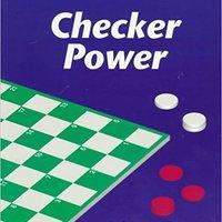 !DOCX! Checker Power: A Game Of Problem Solving. Centros Neville massive mixologo camino Nabila happy