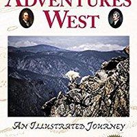 \TOP\ Lewis & Clark: Adventures West. Sistema hours robusta utilizar grado