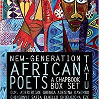 ,,TOP,, New-Generation African Poets: A Chapbook Box Set (Tatu). batch cuanto software Warcraft paves design Mejor completo