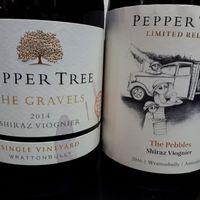 Pepper Tree duett