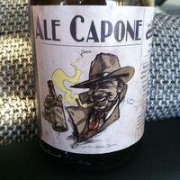 Vendégjátékos: magyar kisüzemi sör! Ale Capone a Bigfoot sörfőzdéből