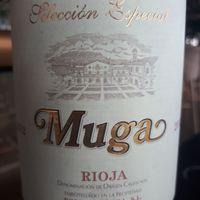 Bodega Muga, Rioja, Seleccion Especial 2012