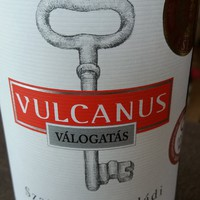 Vulcanus - szeretem