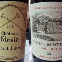 St Julien dupla