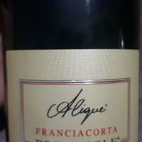 Bredasole, Franciacorta DOCG, Alique'