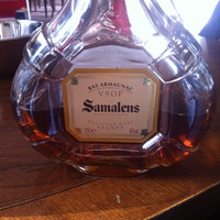 Samalens VSOP Bas-Armagnac