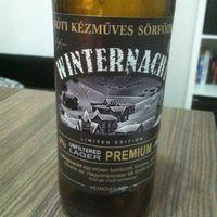 Vendégjátékos: egy téli sör Fótról