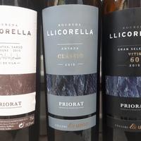 Szövetkezeti bor Prioratból