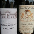 Bordeaux-i dupla