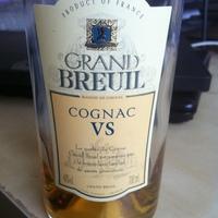 Cognac, Grand Breuil VS