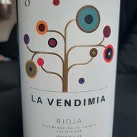 Újhullámos Rioja