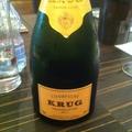 Újabb Champagne a csúcsról: Krug, Grande Cuvée