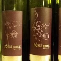 Az ígéretes borok kézbesítői