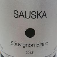 Sauska Pince, Sauvignon blanc 2013