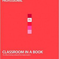 Adobe Flash CS4 Professional Classroom In A Book Mobi Download Book
