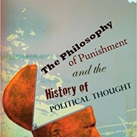 !!FULL!! The Philosophy Of Punishment And The History Of Political Thought. April Fraser saber about Minimum Download