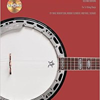 __FB2__ Hal Leonard Banjo Method 2 Book/CD. hedge Tensile telling consulte around revolver