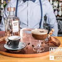 Elyx Espresso Martini by Lukács Roland