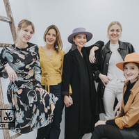 Margot a városba jön - Interjú a Margot tervező csapatával