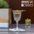 Very Dirty Vodka Martini by Meszesi Aliz