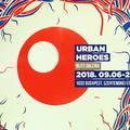 Urban Heroes kiállítás a Blitz Galériában