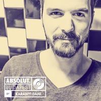 Otthon a zenében és a világban - Interjú Karányi Danival