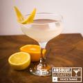 Lemon Drop Cocktail by Vilics Tamás