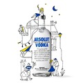 Absolut Art by Nemes Anita