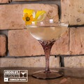 Absolut Vesper Martini by Zsengellér Vilmos