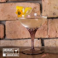 Absolut Vesper Martini by Zsengellér Vilmos