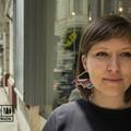 Intuitív mozdulatok összessége - Interjú Fekete Fruzsival