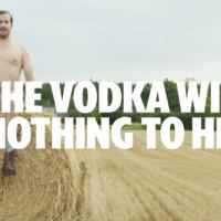 A vodka, melynek nincs takargatnivalója