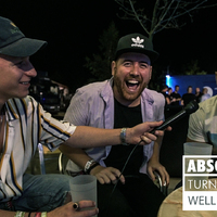 ABSOLUT TURNÉBUSZ EP 5