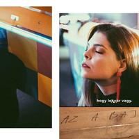 A falfirkák bennünk élnek - Bánszegi Rebeka odamondogatós fotói