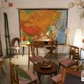 Kortárs tárgyakká fabrikált bútorok - A megújult Fabrikában jártunk