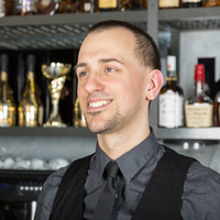 Schök Norbi – Bartender kalandok itthon és a világban
