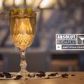 Dirty Cascara Martini by Nagy Gyula Csuszka