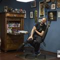 Tetkó dömping; jó ez nekünk? - Interjú Halász Mátyás tetoválóművésszel