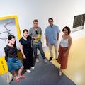 Camera Lucida kiállítás képes beszámoló