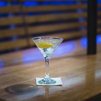 Vodka Martini by Bohus Péter