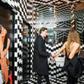 ABSOLUT BUDAPEST. - DJ IN BP kiállítás és party Weiler Péterrel